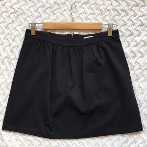 J Crew Factory ponte skirt